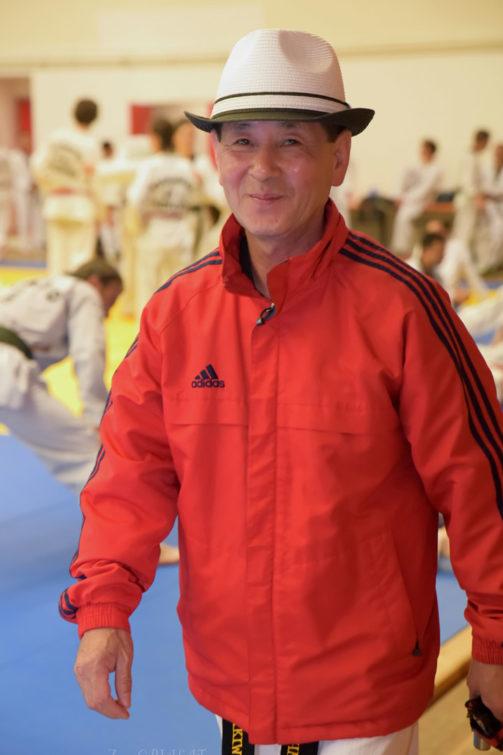Kang-Ho stage Oléron 2018