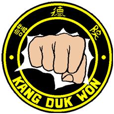 Kang Duk Kwan