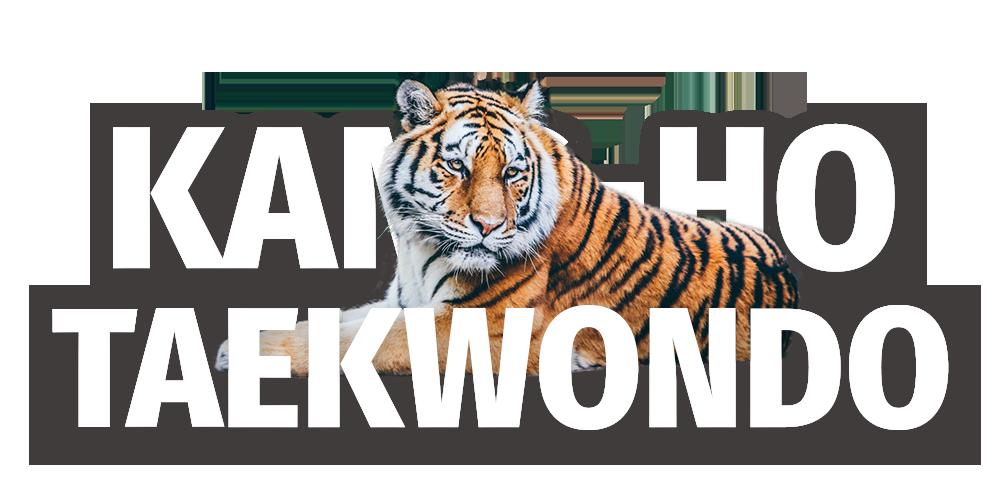 Kang-Ho, Le Tigre Fort