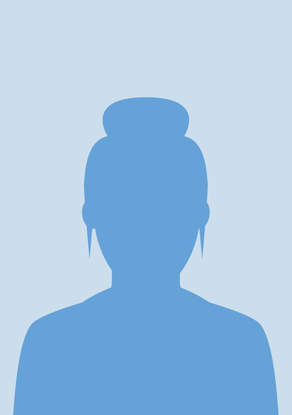 Kang-Ho profil femme
