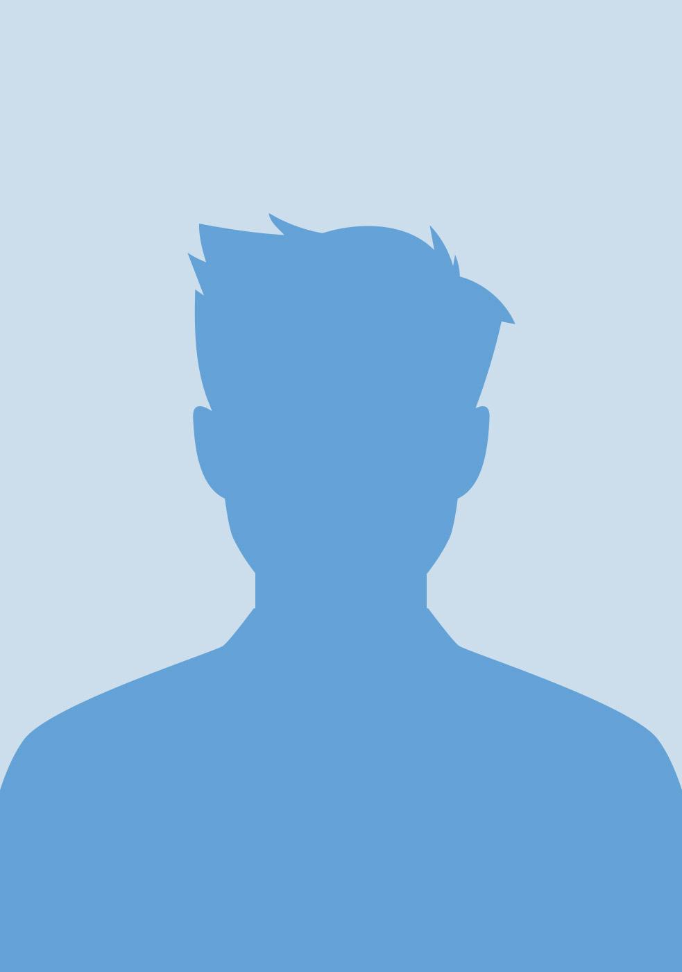 Kang-Ho profil homme