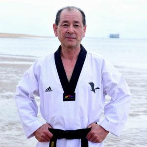 Maitre Han Chun Tec