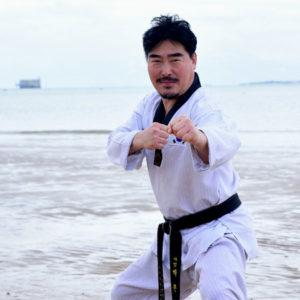 Maitre Park Moon Soo