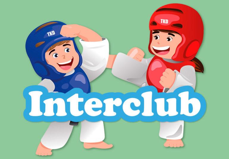 Kang-Ho interclub 26 janvier 2020