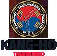 Kang-Ho Taekwondo logo