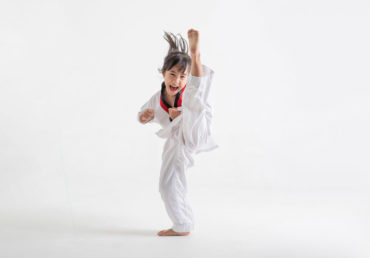 Kang-Ho stage enfants vacances